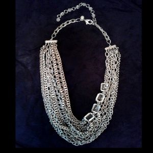 Chicco chain necklace